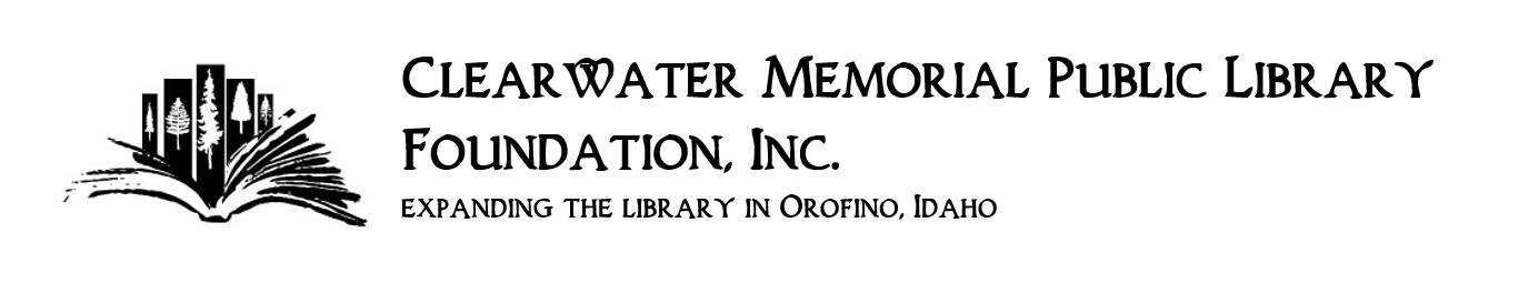 Clearwater Memorial Public Library Project